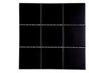 Carrelage pour sol ou mur en grés émaillé dim.20x20cm coloris black - Poutre VULCAIN section 25x30 cm long.4,00m pour portée utile de 3,1 à 3,60m - Gedimat.fr