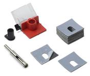 Trépans en kit EASY GRES 8 mm - Consommables et Accessoires - Outillage - GEDIMAT