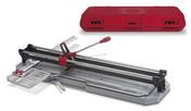 Coupe carreaux manuel professionnel TX 900 N avec valise de transport - Tuile à douille GALLO-ROMANE GR13 diam.120mm coloris silvacane littoral - Gedimat.fr