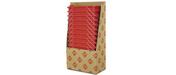 Bac rubiclean long.52cm haut.26cm larg.27cm - Outillage du carreleur - Revêtement Sols & Murs - GEDIMAT