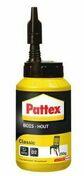 Colle d'assemblage BOIS CLASSIC PATTEX bouteille de 250g - Curseur de barre diam.25mm - Gedimat.fr