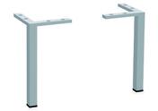 Miroir SUCCES cadre aluminium Haut.74cm larg.40cm - Poutrelle treillis béton armé RAID SRlong.3,90m - Gedimat.fr