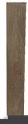 Sol stratifié classe d'usage 32 WOOD VINTAGE click ép.8mm larg.19,4 cm long.1,292m chêne canelle - Rive individuelle droite à emboîtement grand modèle coloris vieilli masse - Gedimat.fr