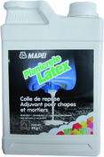 Additif pour mortiers PLANICRETE LATEX bidon de 2kg - Adjuvants - Matériaux & Construction - GEDIMAT