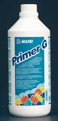 Primaire d'accrochage PRIMER G bidon de 1 kg - Taloche rectangulaire plastique larg.18cm long.27cm noire - Gedimat.fr