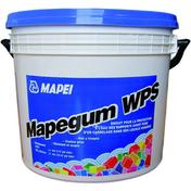 Kit d'enduit d'étanchéité Mapei Mapegum WPS - kit pour 5 m² - Tuile à douille ROMANE TBF diam.130mm coloris noir graphite - Gedimat.fr