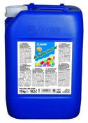 Hydrofuge incolore ANTIPLUVIOL W bidon de 10kg - Enduit de parement traditionnel PARDECO TYROLIEN sac de 25kg coloris B02 - Gedimat.fr