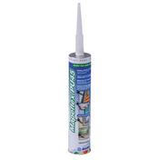 Mastic-colle polyuréthane MAPEFLEX PU 45 cartouche 300ml coloris blanc - Etrier pour réalisation de coffrage larg.20cm peint - Gedimat.fr