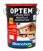 Lasure sans odeur Optem 5L chene clair - Bloc béton cellulaire long.60cm haut.25cm ép.40cm - Gedimat.fr