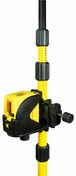 Kit niveau laser croix Fatmax CLLI avec canne - Vis ROCKET tête fraisée acier bichromaté à empreinte pozidriv diam.3,5mm long.50/30mm en boîte de 500 pièces - Gedimat.fr