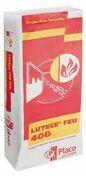 Plâtre en poudre à projeter LUTECE FEU 400 - sac de 20kg - Plâtres en poudre - Isolation & Cloison - GEDIMAT