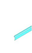 Profilé STIL MOB - 3m - Doublage thermo acoustique PLACO PHONIQUE RENOMINCE 13+20 - 2,50x1,20m - Gedimat.fr
