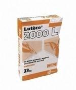 Plâtre en poudre manuel LUTECE 2000 LONG - sac de 33kg - Plâtres en poudre - Isolation & Cloison - GEDIMAT