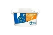 Enduit joint PLACOMIX - seau de 5kg - Colle multi-usages P300 polymère cartouche 385g blanc - Gedimat.fr