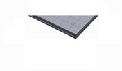 Mousse polystyrène expansé SOLISSIMO CHAUFFANT - 1,20x1m Ep.31mm - R=1,00m².K/W - Doublage laine de roche LABELROCK HYDRO BA13+40 - 2,60x1,20m - R=1,20m².K/W. - Gedimat.fr