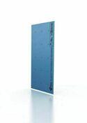Plaque de plâtre hydrofuge PLACO PHONIQUE MARINE BA13 - 2,50x1,20m - Bloc béton cellulaire Maxi 60x60cm ép.30cm - Gedimat.fr