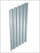Bac SECURISTIL - 3,60x0,915m - Accessoires plafonds - Isolation & Cloison - GEDIMAT