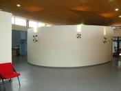 Plaque de plâtre spéciale PLACOPLATRE BA6 - 3x1,20m - Gedimat.fr