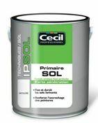 Primaire sol IP SOL incolore  - pot 2,5l - Peintures sol - Peinture & Droguerie - GEDIMAT