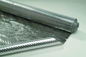 Ecran pare-vapeur réfléchissant en polyéthylène renforcé MONARVAP REFLEX 200 RL.150m² - Ecrans pare vapeur - Couverture & Bardage - GEDIMAT