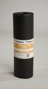 Bande en polyéthylène basse densite de type DPC long.25m larg.33cm rouleau de 8,25m² - Courbe cuivre à souder femelle-femelle grand rayon 5002A angle 90° diam.10mm avec lien 1 pièce - Gedimat.fr