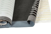 Etanchéité de toiture à froid ADEPAR TM Rouleau de 8m² - Protection des façades - Matériaux & Construction - GEDIMAT