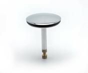 Clapet de vidage diam.40 coque 1 pièce - Robinetterie du bâtiment - Plomberie - GEDIMAT