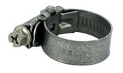 Collier de serrage acier inoxydable à crémaillère larg.9mm diam.12 à 20mm sous coque de 2 pièces - Poutrelle en béton X92 haut.9,2cm larg.8,5cm long.1,70m - Gedimat.fr
