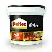 Colle Tous Parquets Polymère Technologie Flextec 16kg - Volet battant PVC ép.24mm blanc 2 vantaux haut.1,45m larg.1,30m - Gedimat.fr