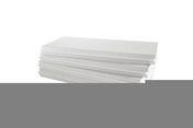 Panneau polystyrène extrudé POLYFOAM D 350 TG à bords rainés/bouvetés long.2,5m larg.60cm ép.40mm - Poutre VULCAIN section 25x60 cm long.8m pour portée utile de 7,1 à 7,60m - Gedimat.fr