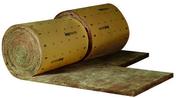 Laine de verre TI 216 revêtue kraft - 13,5x0,6m Ep.45mm - R=1,20m².K/W. - Laine de verre ACOUSTILAINE 035 revêtue kraft - 5x1,2m Ep.120mm - R=3,40m².K/W. - Gedimat.fr