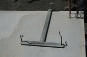 Jeu de 2 platines de réglage PLANIBLOC - Blocs béton - Matériaux & Construction - GEDIMAT