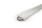 Prélinteau béton armé RAID long.1,30m - Eléments pré-fabriqués - Matériaux & Construction - GEDIMAT
