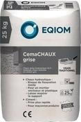 Chaux grise hydraulique HL5 sac 25kg - Coude laiton fer/cuivre 90GCU femelle diam.12x17mm à souder diam.14mm - Gedimat.fr