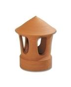 Aspirateur de cheminée en béton pour conduit simple enduit section 30x30cm intérieur - Ciseau de maçon réaffûtable acier chromé 250x14mm - Gedimat.fr