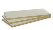 Doublage laine de roche LABELROCK STANDARD BA10+80 - 2,50x1,20m - R=2,40m².K/W. - Mousse expansive manuelle 500 ml GEDIMAT PERFORMANCE PRO - Gedimat.fr