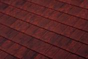Tuile GIVERNY PV coloris vieilli Bourgogne - Robinet de chasse à clapet droit laiton brut diam.12x17mm en vrac 1 pièce - Gedimat.fr