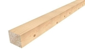 Tiers de Bastaing ou chevron Sapin/Epicéa traitement Classe 2 section 60x63mm long.2,50m - Bois Massif Abouté (BMA) Sapin/Epicéa traitement Classe 2 section 80x100 long.8,50m - Gedimat.fr