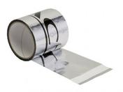 Adhésif métallisé MULTIDHESIF - 100mm rouleau de 20m - Accessoires isolation - Isolation & Cloison - GEDIMAT