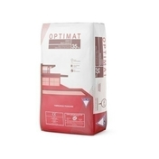 Ciment OPTIMAT CEM II/B-LL 32,5 R CE NF - sac de 35kg - Tuile DELTA 10 coloris rouge - Gedimat.fr