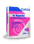 Ciment CEM I 52,5 CE NF Ultracem sac de 25kg - Carrelage pour sol en grès cérame coloré dans la masse, rectifié dim.90x90cm, coloris midtown - Gedimat.fr