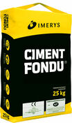 Ciment fondu KERNEOS sac de 25kg - Tube acier galvanisé fileté diam.12x17mm long.100mm - Gedimat.fr