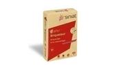Plâtre manuel traditionnel BRIQUETEUR sac de 40kg - Tuile à douille CANAL diam.150mm lc coloris garance - Gedimat.fr