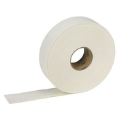 Bande à joint papier larg.52,5mm rouleau de 23m - Store d'occultation optimale beige DKL MK06 1085S - Gedimat.fr