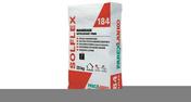 Enduit autolissant SOLFLEX sac de 25kg - Enduits - Colles - Isolation & Cloison - GEDIMAT
