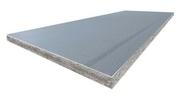 Doublage isolant plâtre + polystyrène PREGYMAX 29,5 ép.13+80mm larg.1,20m long.2,50m - Doublage isolant plâtre + polystyrène PREGYMAX 29,5 ép.13+40mm larg.1,20m long.2,50m - Gedimat.fr