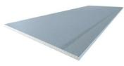 Plaque de plâtre déco hydrofuge PREGYDRO dB BA13 - 2,70x1,20m - Plaques de plâtre - Isolation & Cloison - GEDIMAT