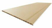 Cloison plaque de plâtre standard PREGYFAYLITE BA50 ép.5cm larg.1,20m long.2,60m - Plaques de plâtre - Isolation & Cloison - GEDIMAT
