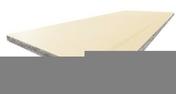 Doublage isolant plâtre + polystyrène PREGYSTYRENE TH32 ép.13+80mm larg.1,20m long.2,80m - Doublage isolant plâtre + polyuréthane PREGYRETHANE 23 ép.10+50mm larg.1,20m long.2,60m - Gedimat.fr