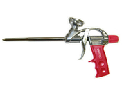 Pistolet DRYFIX à cartouche DRYFIX pour joints de briques Porotherm - Tuile de rive TBF ROMANE CANAL coloris panaché atlantique - Gedimat.fr